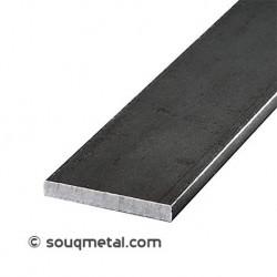 Steel Flat Bar 12x3mm - 4m - A36
