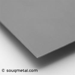 Electrogalvanized Zinc Sheet 1mm - 1220x2440mm - ASTM A879